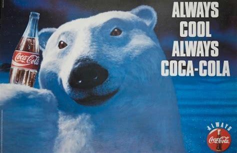 Polar Bear Coke Meme - international polar bear day golden woofs