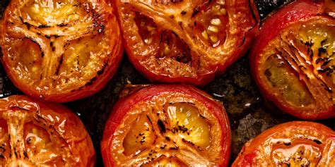 roasted tomatoes recipe roasted tomatoes recipe epicurious com