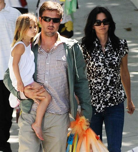 Lepaparazzi News Update Cox And David Arquette Up Rumors by Did Infertility Issues Cause Courteney Cox And David