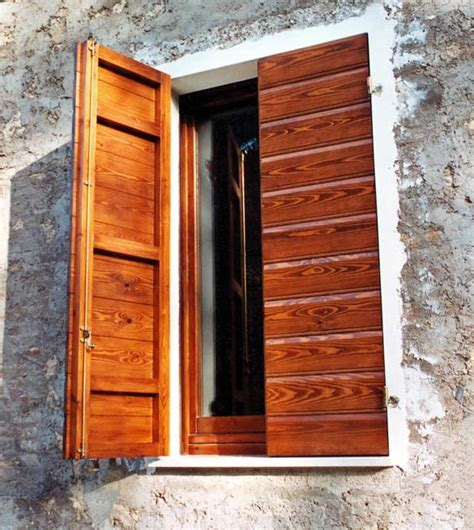 porte e finestre in legno prezzi 187 portelloni in legno prezzi