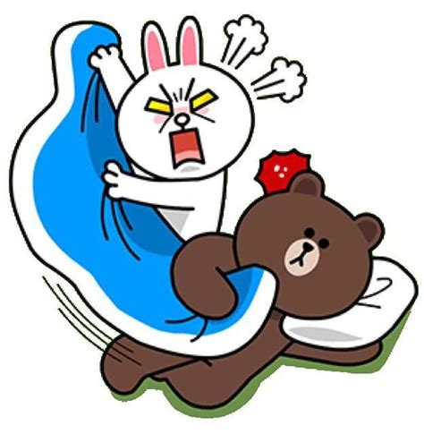Correction Brown Cony Sally Family Day With Brown Cony Sally Cony And Brown 笙