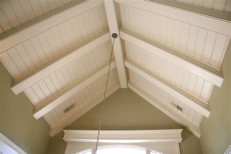 Dazzling tongue and groove ceiling trend none other metro family room decoration ideas with none