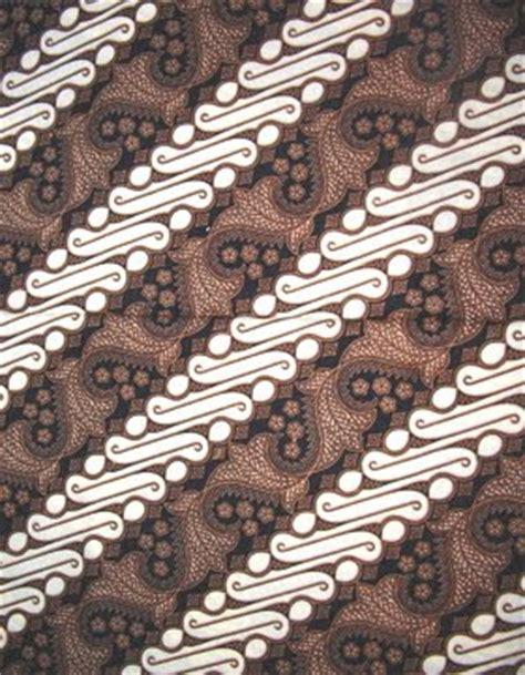 design batik solo historical ofjavanese indonesian batik designs batik from