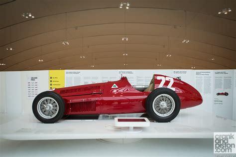 Alfa Romeo 158 by Alfa Romeo 158 159 Afetta 65 Years On Crankandpiston