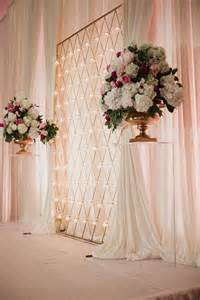 Dining Room Table Floral Centerpieces 25 best wedding ceremony backdrop ideas on pinterest