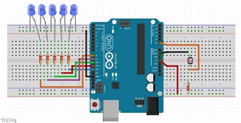 photoresistor nedir arduino ile ldr uygulaması roboturka