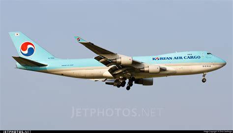 hl7602 boeing 747 4b5erf korean air cargo 214 m 252 r sadikoglu jetphotos