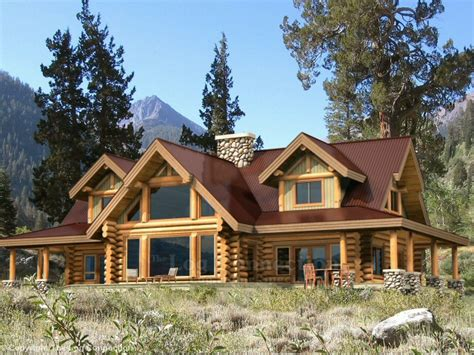 astoria log home design by the log connection montague log home design by the log connection
