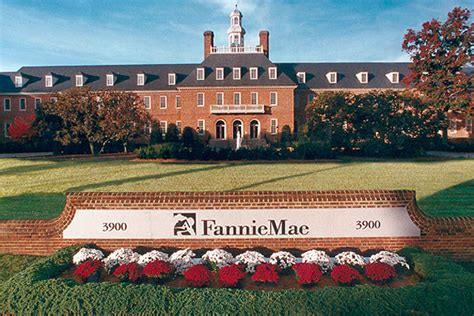 what is a fannie mae house extreme changes to fannie freddie could wallop your wallet