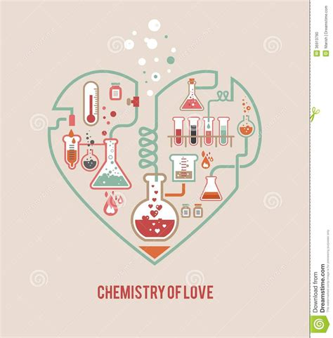 chemistry valentines day puns chemistry of stock photo image of bright
