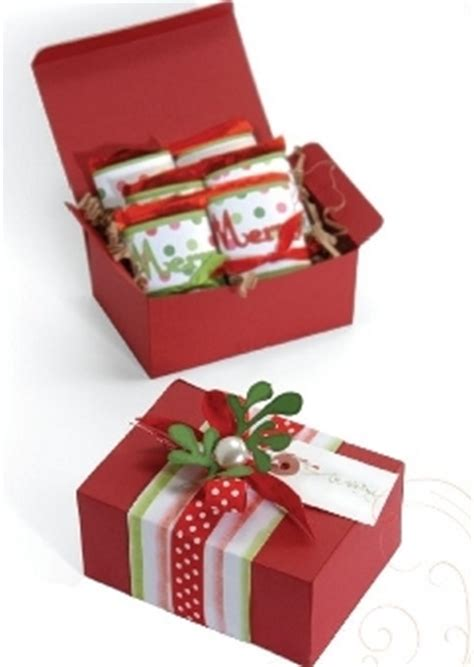 14 easy christmas crafts gift bags tags and more
