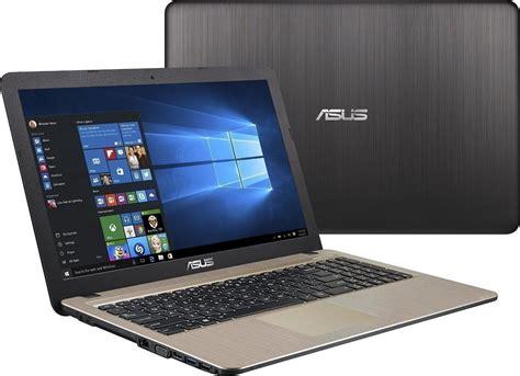 Asus Laptop Notebook X540ya Amd E1 7010 2gb 500gb 15 6 Windows 10 asus vivobook x540ya xx016t e1 7010 4gb 1tb w10 skroutz gr