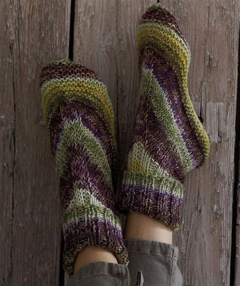 what is yarn forward in knitting 17 best images about knitting slippers on