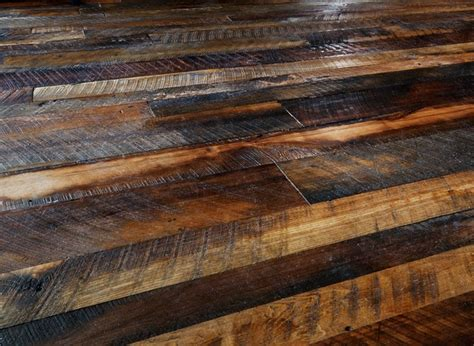 Reclaimed Wood Tile Flooring by Reclaimed Wood Flooring Traditional Hardwood Flooring