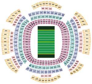 Mercedes Superdome Map New Orleans Saints Seating Chart Saintsseatingchart