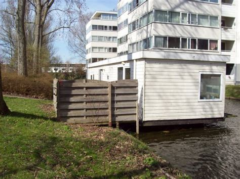 woonboot delft kopen huis te huur in leiden
