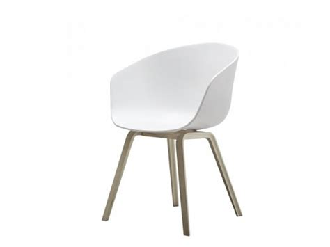 hay chaise chaise hay aac22 blanc meuble fauteuil tapiss 233 rideau