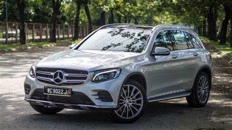 mercedes 250 reviews review 2016 mercedes glc 250 4matic autobuzz my
