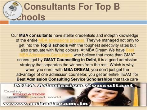 Best Mba For Consulting Career by Best Mba Admission Consultants For Top B School Hyderabad