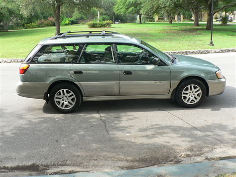 2003 Subaru Legacy Wagon by 2003 Subaru Legacy Pictures Cargurus