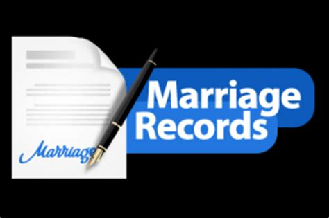Marriage Record Search Marriage Record Org Offers Marriage Records Search Service Prlog