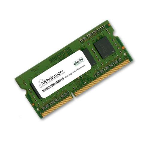 Upgrade Ram Laptop Ke 8gb 8gb memory ram upgrade for dell inspiron 11 3147 by arch