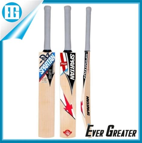 Cricket Bat Sticker Size