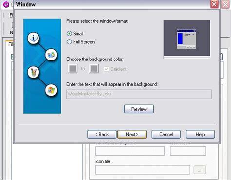 cara membuat game installer cara membuat installer package sofware sendiri warung ilmu