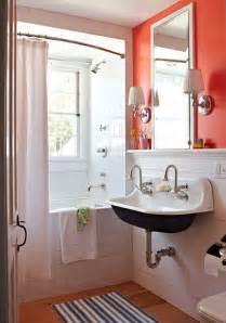 Fun themes for small bathrooms designs