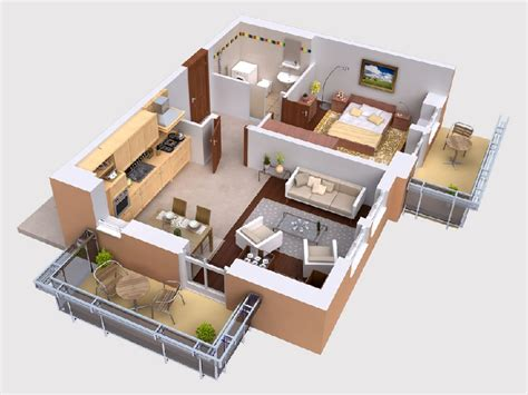 3d apartment floor plan design extraordinary 8 home design studio apartment floor plans 3d