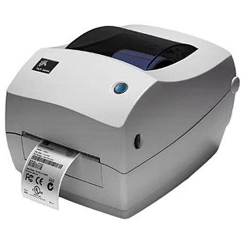 Zebra TLP 2844-Z Printer - Best Price Available Online ...