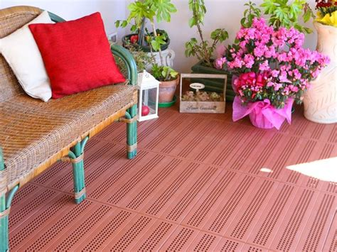 piastrelle da giardino in plastica pavimento per esterni in plastica piastrella onek