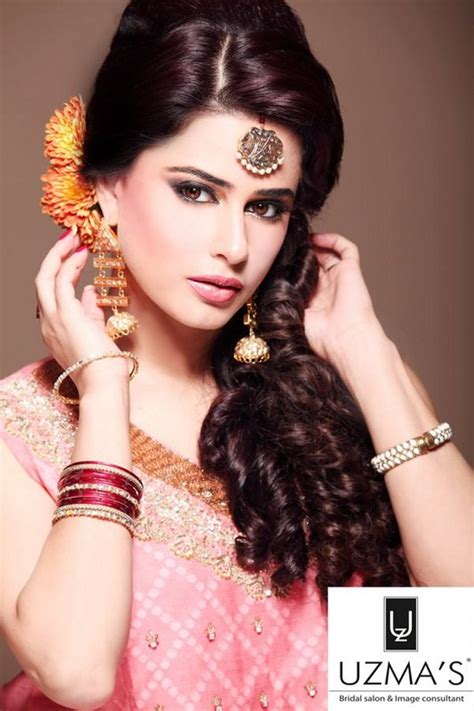 practically teaches us pakistani haire style super 15 easy hairstyles which you can defiantly try at