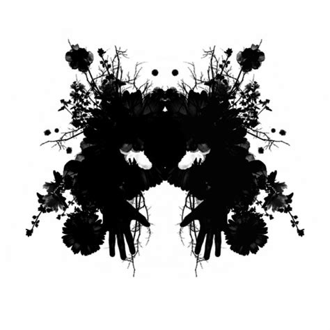 macchie di rorschach test on line 17 best images about rorschach on bees and