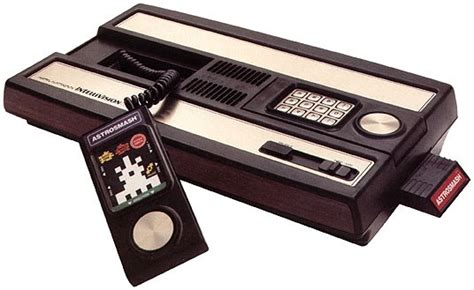 intellivision console consoles that won t die the intellivision in 2013
