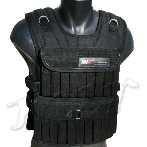 weight vest mir weighted vest mir adjustable ankle weight