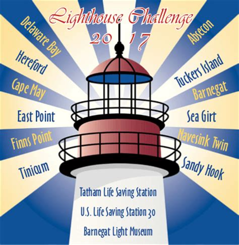 nj lighthouse challenge lhcnj home