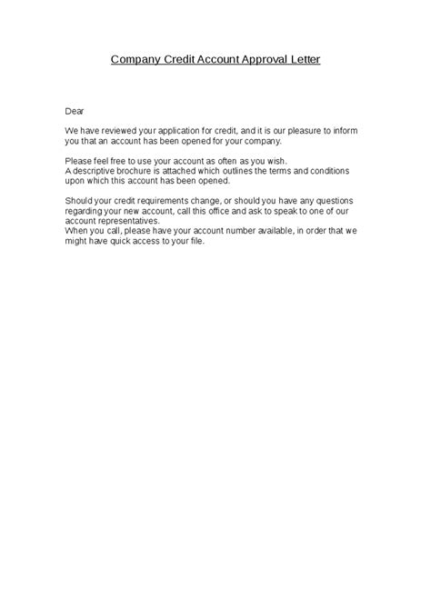 Credit Acceptance Letterhead Credit Application Acceptance Letter Sle Drugerreport310 Web Fc2