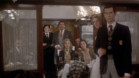 film love on the orient express fox to remake murder on the orient express with ridley