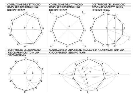 tavole geometriche disegno 1