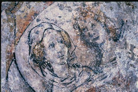 Le Murale 1209 by Documentation Et Patrimoine Drac Alsace R 233 Flexions Et