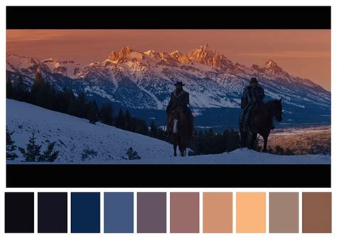 move color color palettes from show how colors set the