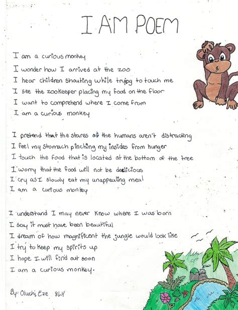 who am i poem template who am i poems quotes quotesgram