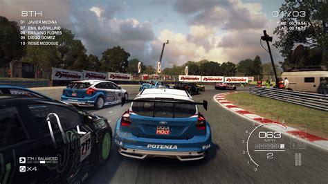 Schnellstes Auto Nfs Ps4 by Grid Autosport Ps3 Im Test Beyond Pixels