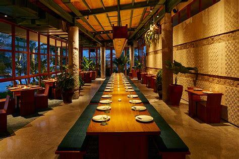 indonesian food design kaum authentic indonesian restaurant in bali hong kong