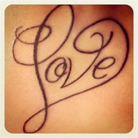 love tattoo patterns love tattoos and designs page 35