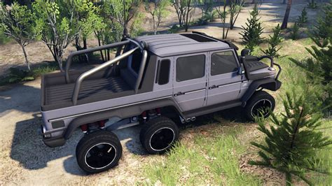mercedes benz 6x6 image gallery mercedes 6x6