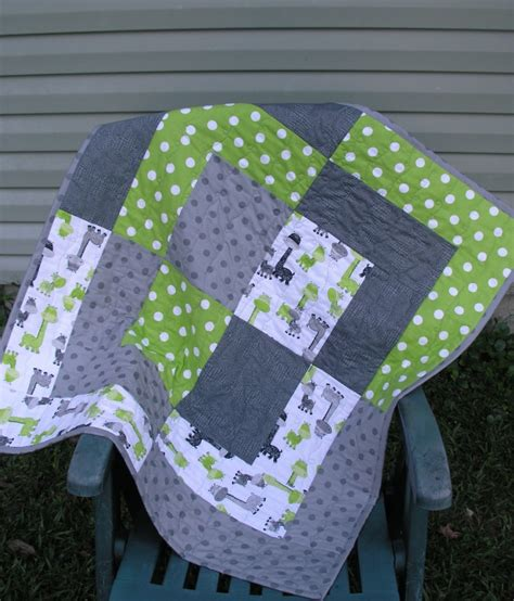 quilt pattern maker free giant bento box baby quilt quiltsby me