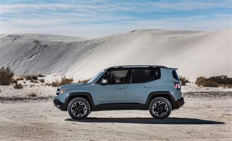 grey jeep renegade how we d spec it 2015 jeep renegade feature car and