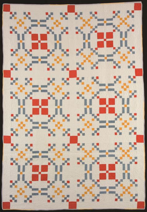 New Quilt Museum by New Quilt Museum Exhibition Examines Colonial Revival